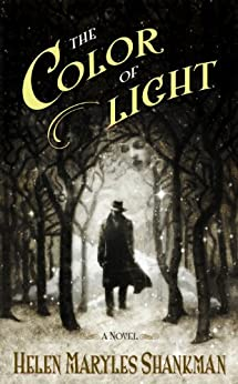 The Color of Light by [Helen Maryles Shankman]