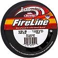 Beadsmith Fireline Braided Bead Thread
