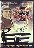 El Baron Rojo (Roger Corman) [DVD]