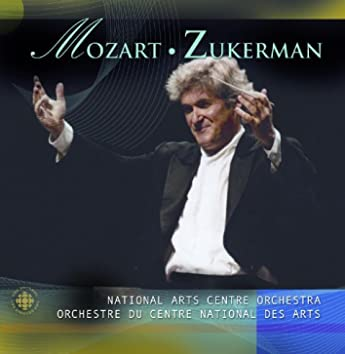 Mozart: Orchestral and Chamber Works