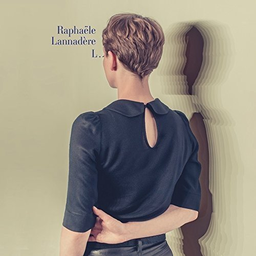 L, LANNADERE RAPHAELE 1 - Compact Disc