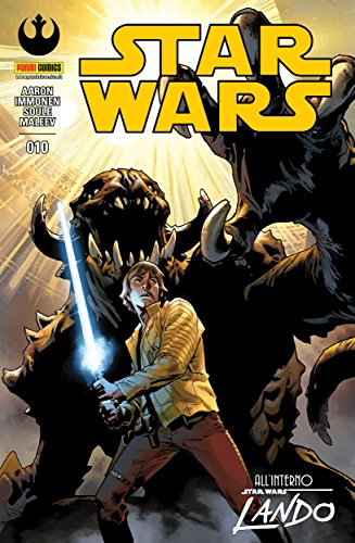 Star Wars 10 (Nuova serie) (Italian Edition)