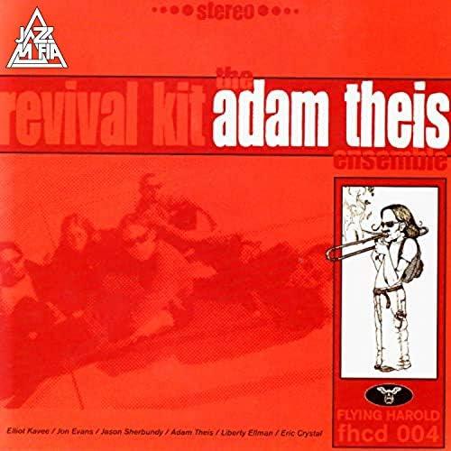 The Adam Theis Ensemble & Jazz Mafia