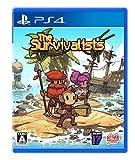 The Survivalists - ザ サバイバリスト - PS4
