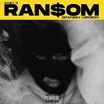 RANSOM (Cover)