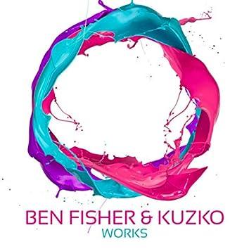 Ben Fisher & Kuzko Works