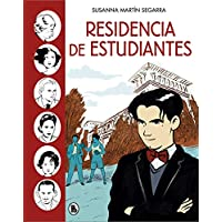 Residencia de Estudiantes (Bruguera Contemporánea)
