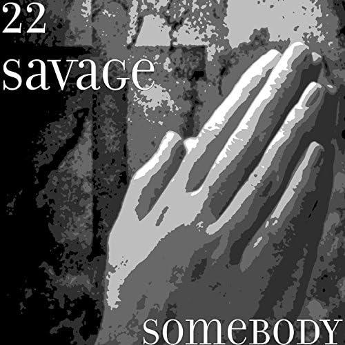 22 Savage