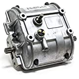 700 transmission - EPR Transmission Replacement For Exmark Toro Scag Peerless Style Mower 700-070A 700-078 700-079 481580 1-323500
