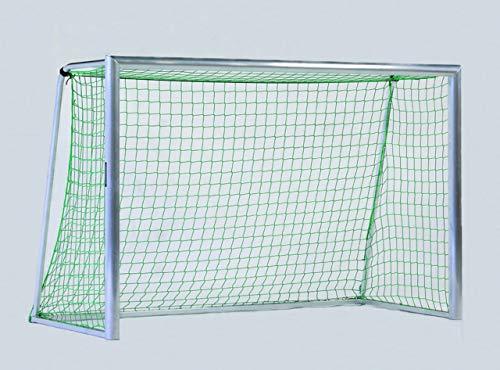 Haspo Fußballtor - mobiles Kleinfeldtor - 3,00 x 2,00 m - vollverschweißt