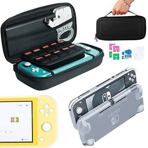 Nintendo Switch Lite Funda Pokemon Marca ICOGAMESTORE