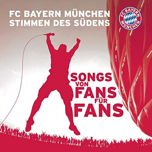 Oh, FC Bayern