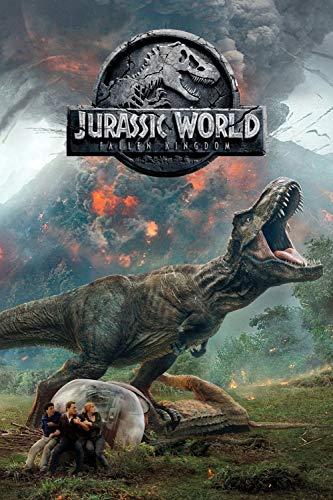 1000 piezas de puzle de madera Jurassic World 3D puzzle para adultos padres e hijos, juguete para foto, desarrollo cerebral, descompresión, juego de montaje, regalo de cumpleaños
