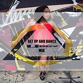 Get up and Dance (Uggy Mix)