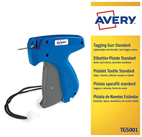 Avery TGS001- Pistola Etiquetadora