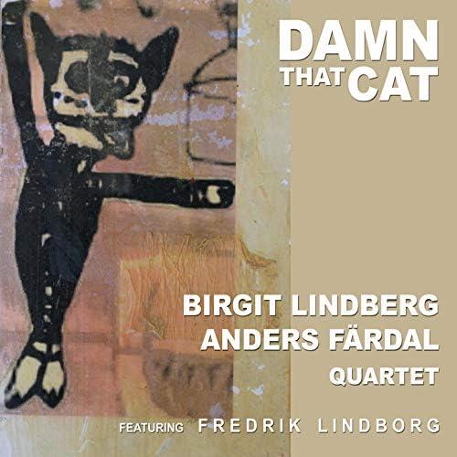 Birgit Lindberg & Anders Färdal Quartet