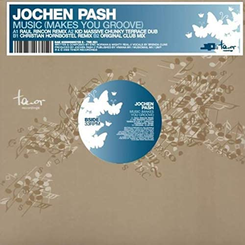 Jochen Pash