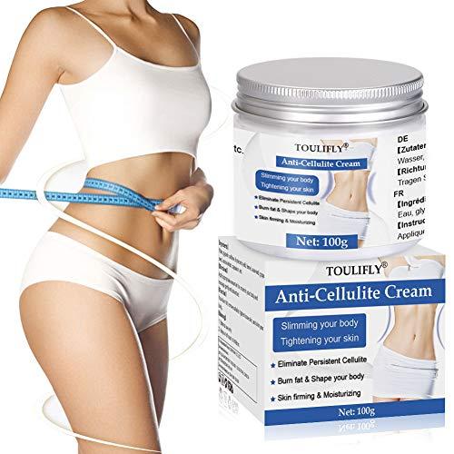 Anti Cellulite Cream,Cellulite Cream,Hot Cream,Slimming Cream,Skin Tightening Firming Cream Cellulite Remover for Body Sculpting