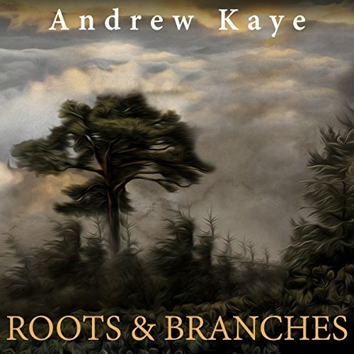Roots and Branches audiobook cover art