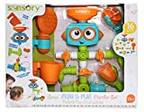 Infantino Sensory Plug & Play Klempner Set