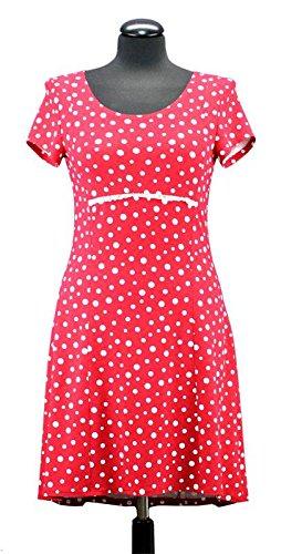 Schnittquelle Damen-Schnittmuster: Kleid Tornesch (Gr.50) - Einzelgrößenschnittmuster verfügbar von 36 - 52
