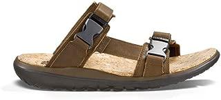 Teva Men's M Terra-float Slide Sandal
