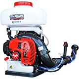 Tomahawk Turbo Boosted Backpack Mosquito Fogger Leaf Blower ULV Sprayer Machine for Disinfectant and...