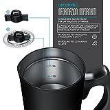 Zoom IMG-2 arendo montalatte elettrico schiumatore latte