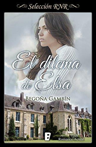 El dilema de Elsa eBook: Gambín, Begoña: Amazon.es: Tienda Kindle