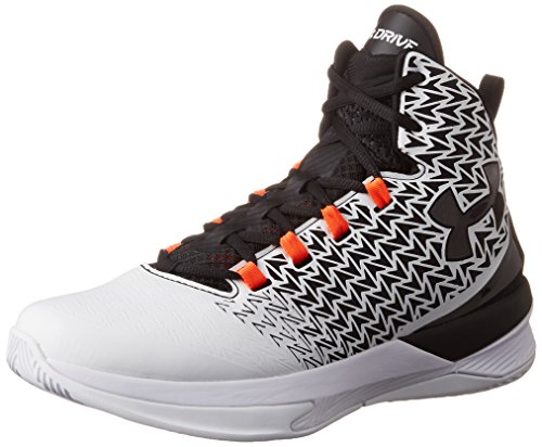 Under Armour Bota Basket UA Clutchfit® Drive 3