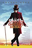 Charlie and The Chocolate Factory Poster (68cm x 98cm)