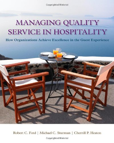 Managing Quality Service In Hospitality: How...