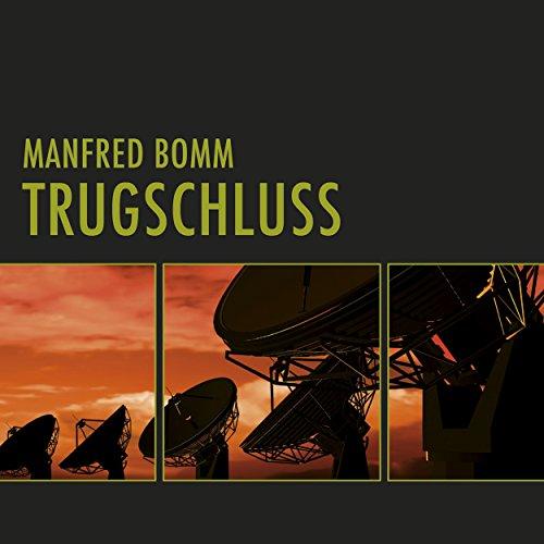Trugschluss. Der dritte Fall für August Häberle audiobook cover art