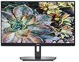 Dell SE2219H 21.5 Inch Full HD (1920 x 1080) Monitor, 60 Hz, IPS, 5 ms, Thin Bezel, HDMI, VGA, 3 Years Warranty, Black