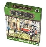 SD Games - Tranvia, Juego de Mesa (SDGTRANVIA1)