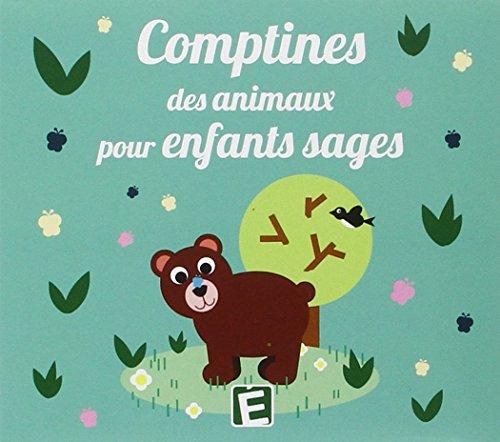 Comptines des Animaux pour Enfants Sages