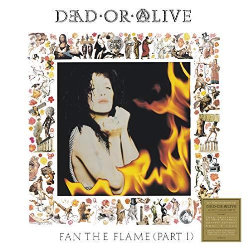 Fan the Flame Part 1 (180 Gr.White Vinyl) [Vinyl LP]