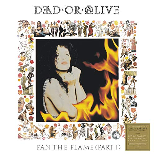 Fan The Flame (Part 1): 30th Anniversary Edition [180-Gram WhiteColored Vinyl]