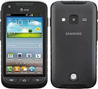GSM Unlocked Samsung i847 Rugby Smart 4G 5MP Android 2.3.5 Military Standard MIL-STD 81F Touchscreen