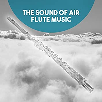The Sound of Air: Flute Music