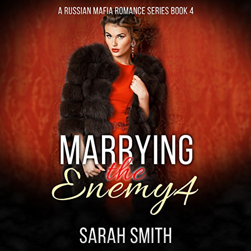 Marrying the Enemy 4 audiobook cover art