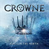 Crowne: Kings in the North (Audio CD)