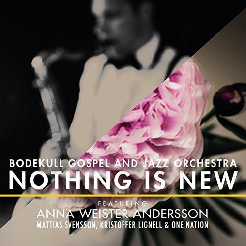 Bodekull Gospel and Jazz Orchestra