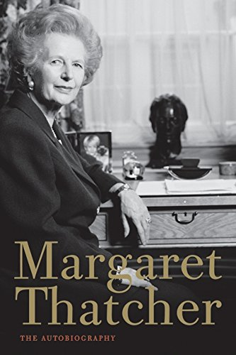 Compare Textbook Prices for Margaret Thatcher: The Autobiography Abridged, Combined Edition ISBN 9780062012340 by Thatcher, Margaret