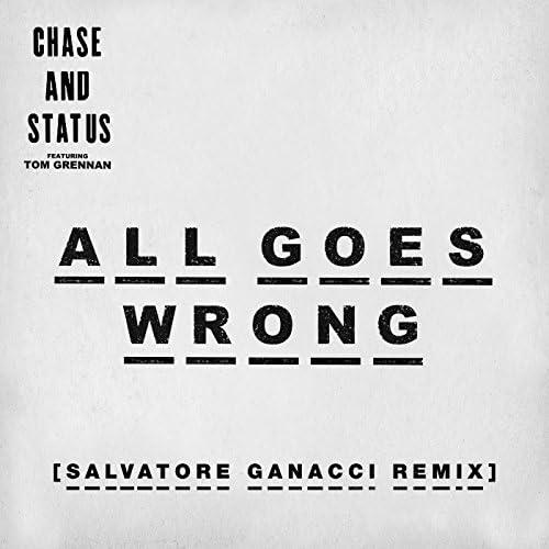 Chase & Status feat. Tom Grennan