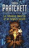 Un roman du disque-monde, Tome 1 : Le fabuleux Maurice et ses rongeurs savants: 23