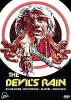 Devil's Rain / [DVD] [Import]