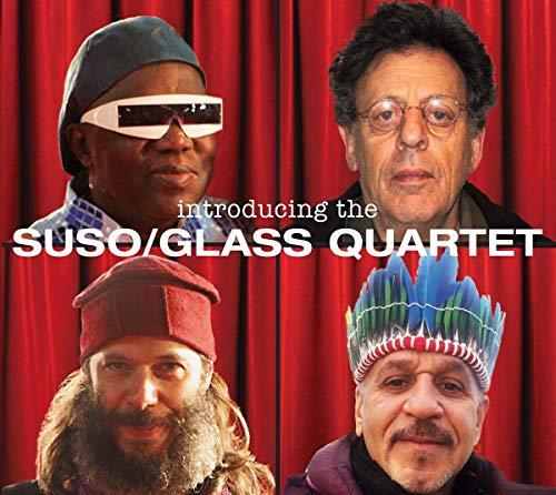 Introducing the Suso/Glass Quartet