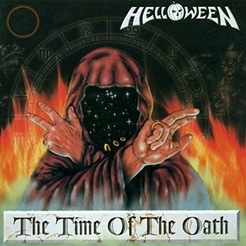Helloween - The Time Of The Oath [Disco de Vinil]