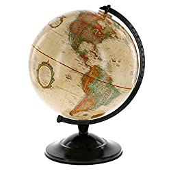 Get your own globe for your classroom or homeschool!